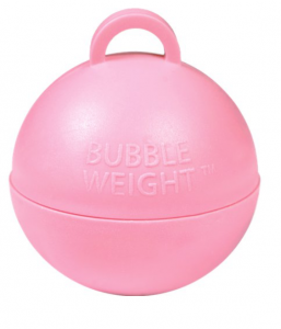 Baby Pink Bubble