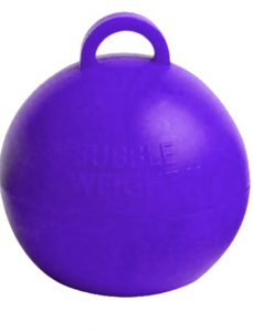 Purple Bubble