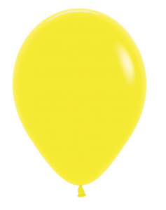 Non Pearlised Yellow